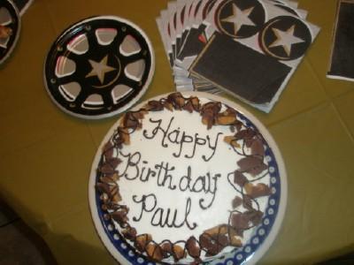 Paul cake web