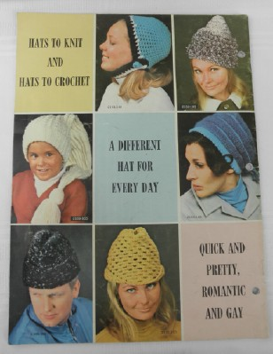 Bernat hats back cover web
