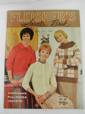 Fleishers sweater book web
