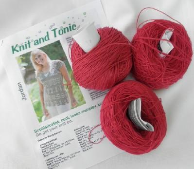 Jordan yarn web