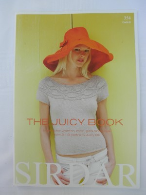 Juicy book web
