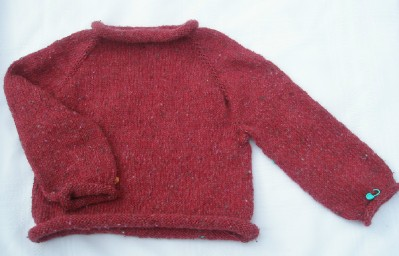 Cabin fever sweater web