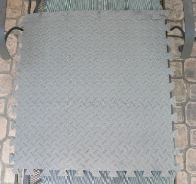 Blocking board web