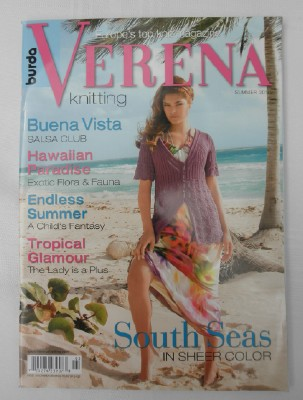 Verena cover web