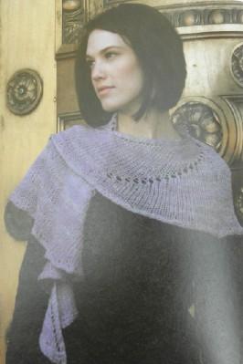 Lune shawl web