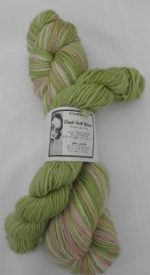 Duet spring green web