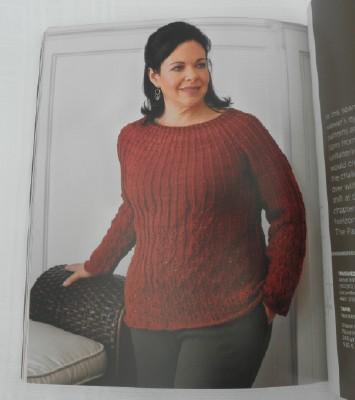 Sweater web