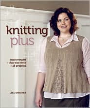 Knitting plus cover