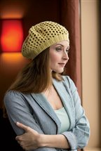 Meadowsweet Hat