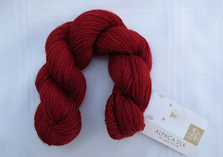 BSA alpaca silk