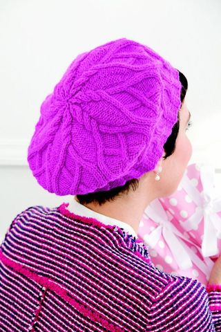 SOHO Mom's Slouchy Hat 3